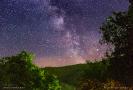 Mliečna dráha, Saturn, Hriňová