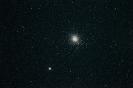 Guľová hviezdokopa M5