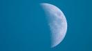 Mesiac pred zotmením
