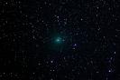 Kométa Wirtanen 46P orez