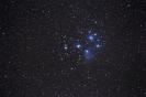 Hviezdokopa Plejády M45